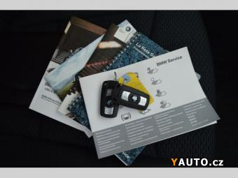 Prodám BMW Řada 3 318d-105KW+AUTOMAT+NAVI+TOP