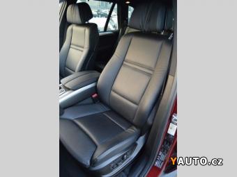 Prodám BMW X5 40d +ČR+1. MAJ+34tkm+TOP+