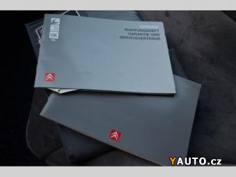 Prodám Citroën C8 2.0 HD i+7 MÍST+PO SERVISE+