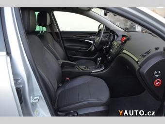 Prodám Opel Insignia 2.0 CDTi+COSMO+Bi-XENON+1. MAJ