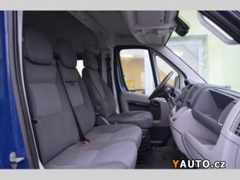 Prodám Peugeot Boxer 2.2 HDi 88kw+L2H2+6 MÍST+KLIMA