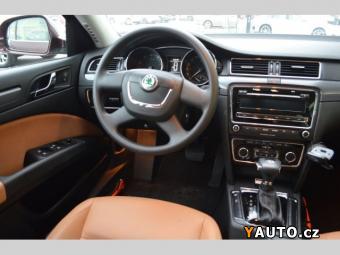 Prodám Škoda Superb 1.8 TSi Zadáno
