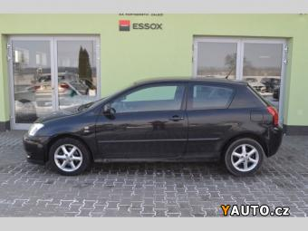 Prodám Toyota Corolla 2.0 D-4D-85kw+AUTO. KLIMA+