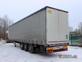 Prodám Humbaur HSA 2006 S