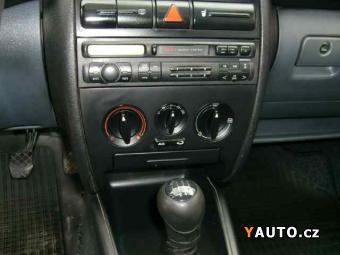 Prodám Seat Toledo 1.9 TDI