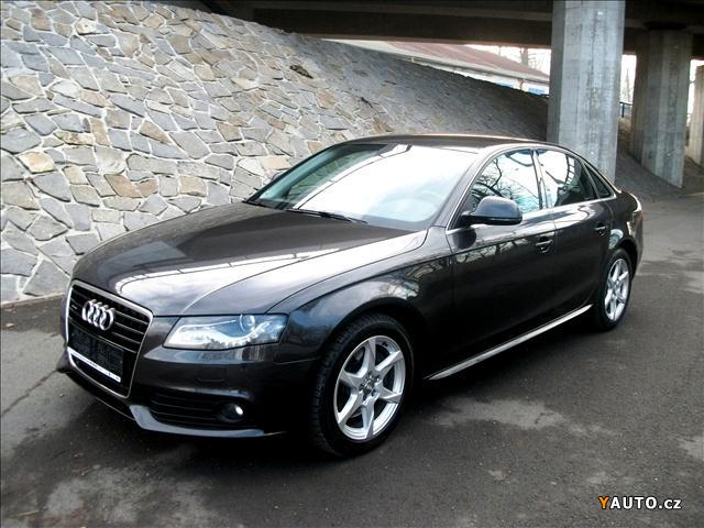 2006 audi a4 3 0 tdi quattro review. Black Bedroom Furniture Sets. Home Design Ideas