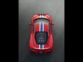 Prodám Ferrari Speciale