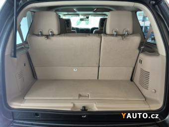 Prodám Lincoln Navigator 3,5l Ecoboost EU NAVI