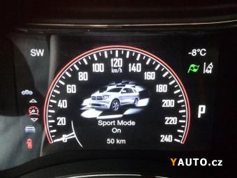 Prodám Dodge Durango 2017 SKLADEM, EU NAVI, 3.6L