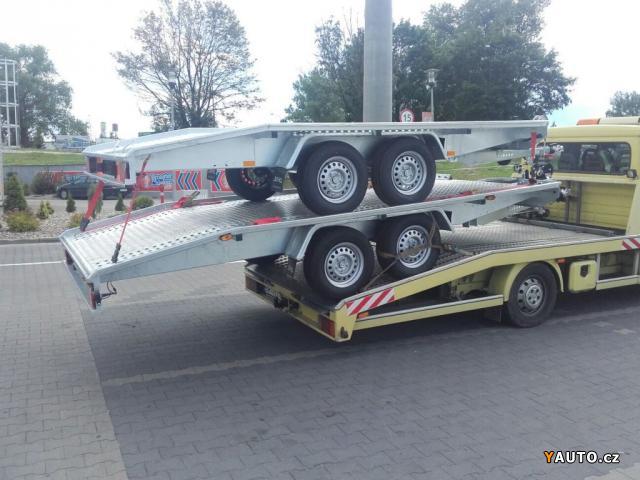Prodám BORO BR2 2000-2700KG