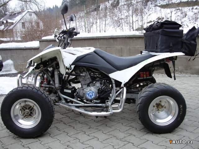 prod m smc ram 520rr prodej ostatn motorky. Black Bedroom Furniture Sets. Home Design Ideas