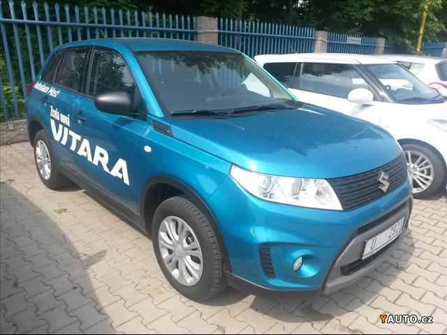 prod m suzuki vitara 1 6 4x4 comfort p edv d c prodej suzuki vitara osobn auta. Black Bedroom Furniture Sets. Home Design Ideas