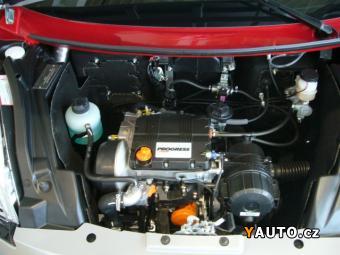 Prodám Ligier JS 50 L Elegance Sport