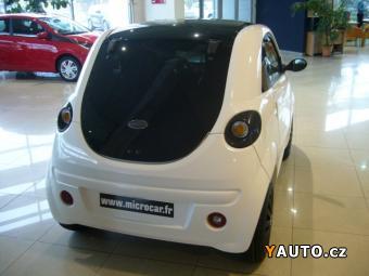 Prodám Microcar DUE Dynamic