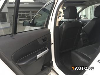 Prodám Ford Edge SPORT AWD 3.7 V6
