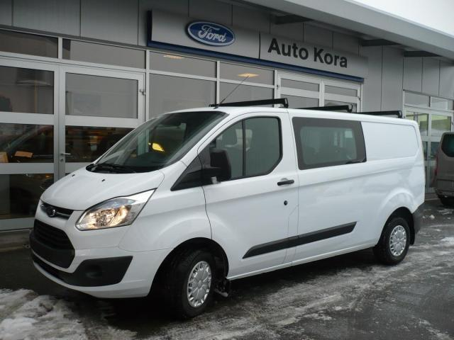 ford transit kombi 300 lwb. Black Bedroom Furniture Sets. Home Design Ideas