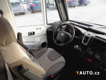 Prodám Challenger 2090 Sirius Fiat 2.3 MultiJet