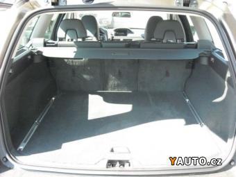 Prodám Volvo XC70 D4 AWD, ČR, 1. MAJITEL