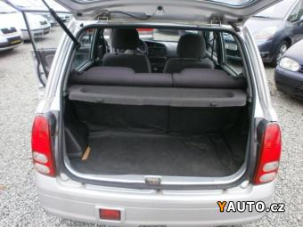 Prodám Daihatsu Cuore 1.0 klima