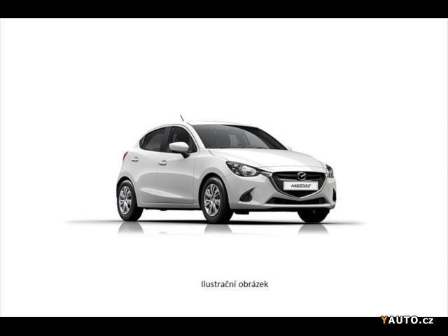 Prodám Mazda 2 1.5 i 75k CHALLENGE