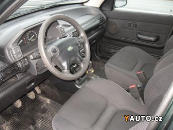 Prodám Land Rover Freelander 2.0 TD 4x4