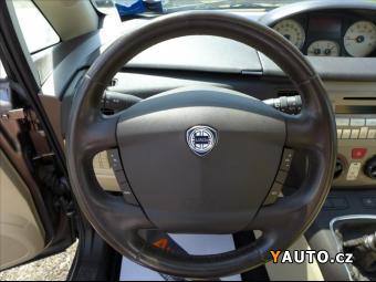 Prodám Lancia Musa 1,4 i 16V PLATINO