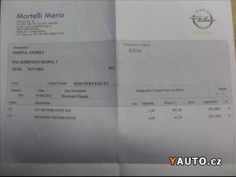 Prodám Subaru Impreza 2,0 R LPG