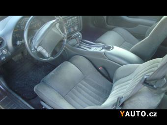Prodám Pontiac Firebird 3,4i