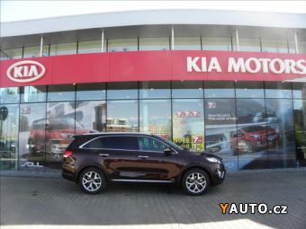 Prodám Kia Sorento 2,2 CRDi A, T Premium