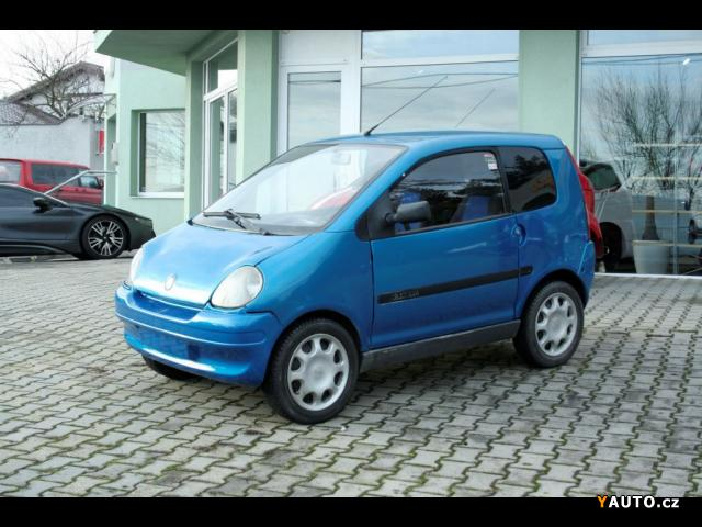 Prod m aixam a400 evolution d od 15 ti let prodej for Garage voiture sans permis bethune
