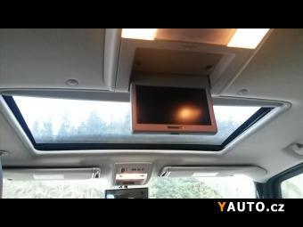 Prodám Hummer H2 6.2 V8 Luxury