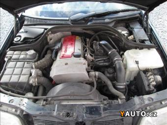 Prodám Mercedes-Benz Třídy C 2.0 i