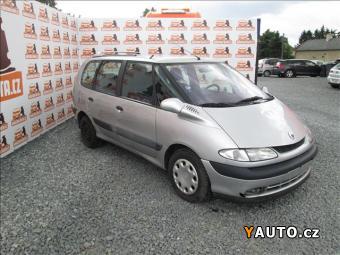 Prodám Renault Espace 2,2 DT