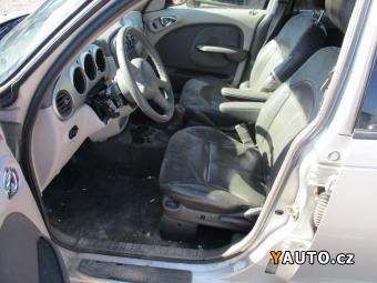 Prodám Chrysler PT Cruiser 2,0i 104kw euro3 Automat