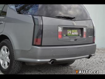 Prodám Cadillac SRX 3.6i, LPG, ČR, 4x4
