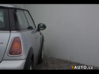 Prodám Mini One 1.4i, Tempomat, DIGI AC