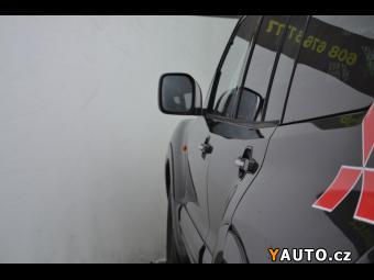 Prodám Mitsubishi Pajero 3.2DID, Klima