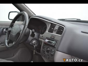 Prodám Nissan Primera 1.8i, ČR, Digi AC, Serv. kn.