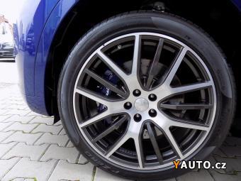 Prodám Maserati Levante S skladem