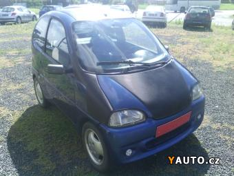 Prodám Ligier Ambra 16FD DIESEL