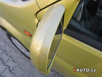 Prodám Honda HR-V 1,6 klima