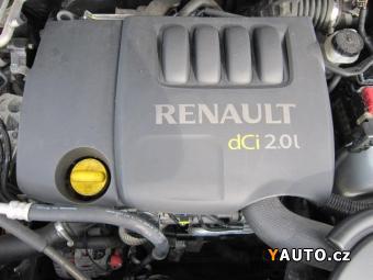 Prodám Renault Koleos 2,0 4x4 serviska+aut. klima