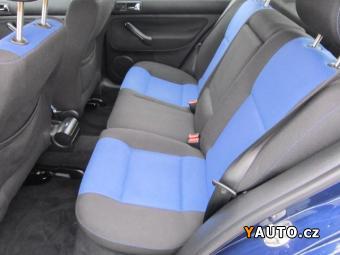 Prodám Volkswagen Golf 1,6 IV 1.6i Comfort klima+LPG+