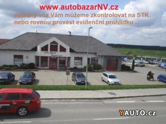 Prodám MG ZR 1.4 16V klima, euro3
