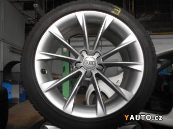 Prodám Ostatní Audi originál sada zimních kol