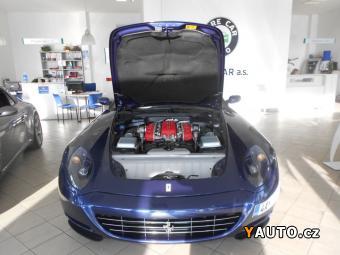 Prodám Ferrari 612 SCAGLIETTI