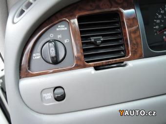 Prodám Lincoln Town Car 4.6i V8 Aut. Pronájem