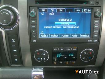 Prodám Hummer H2 6.2 V8 Možnost pronájmu