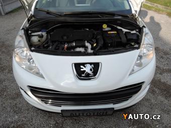 Prodám Peugeot 207 1.6HDI G16