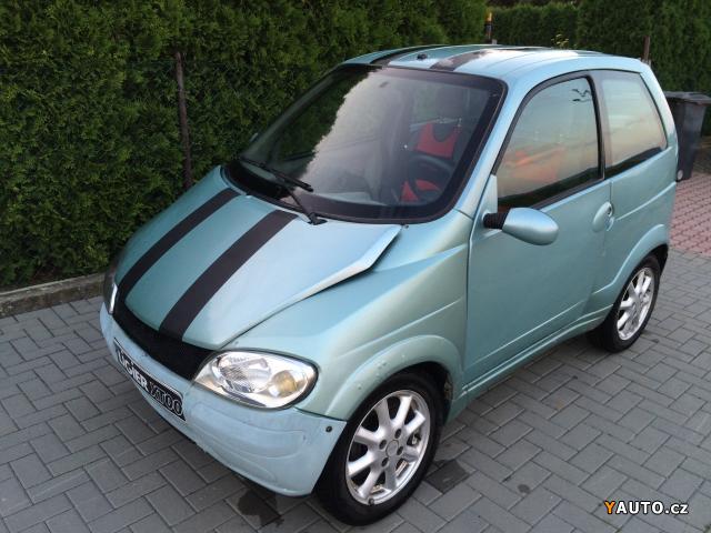 Prodám Ligier X - Too 0, 5D